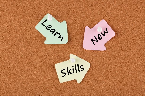 Employment and Life Skills Training
